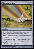 Magic: the Gathering - Chromatic Star - Time Spiral