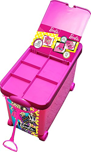 Barbie Store It All Pink Buy Online In Uae Toys And