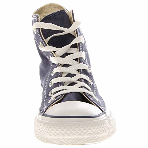 Converse Chuck Taylor All Star Core Hi, Zapatillas de Tela Para Unisex Adulto Azul (Light Blue)