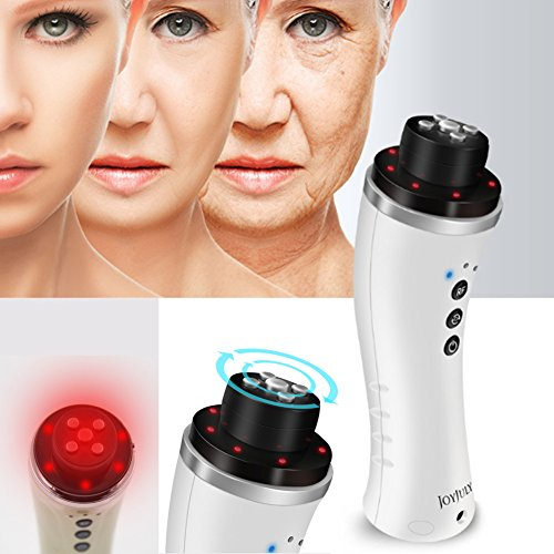 1.8MHz RF Face Tighten Anti Wrinkle Spa Skin Care Electric Tool Firming Skin Essence Import Anti-aging 4-12 Days Shipping by Babypanda