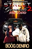 img - for Nothing Is Sacred: Street Generals 2 (Volume 2) book / textbook / text book