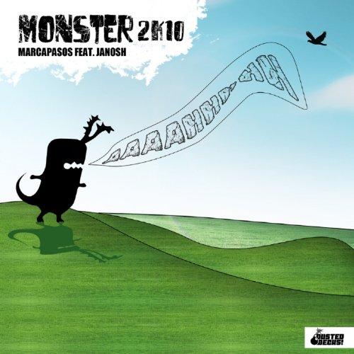 marcapasos feat janosh monster 2k10 radio edit
