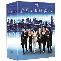 Friends - Colección Completa [Blu-ray]