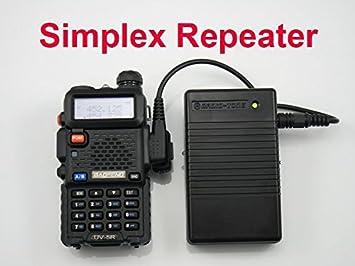amazon com simplex repeater controller rt src1 for uv 5r uv5r rh amazon com manuale italiano baofeng uv-5r plus pdf manuale italiano baofeng uv-5r plus pdf