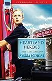 Heartland Heroes, Andrea Boeshaar, 1602608040
