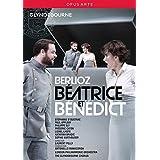 Hector Berlioz: Beatrice et Benedict
