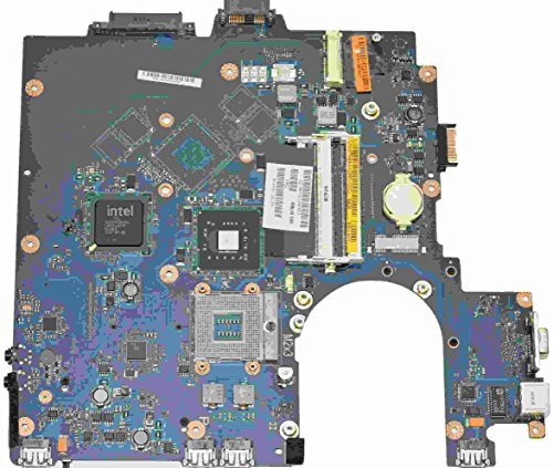 P994J Dell Vostro 1720 Intel Laptop Motherboard s478