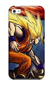 Andrew Cardin's Shop 4439771K83266227 Faddish Phone Goku Case For Iphone 5c / Perfect Case Cover