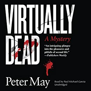 Virtually Dead Audiobook