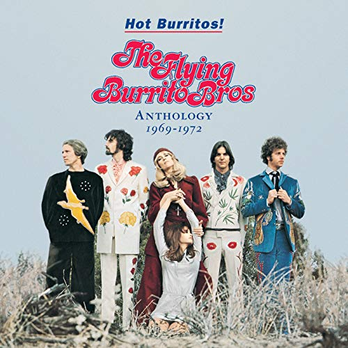 Christine's Tune (Aka Devil In Disguise) (The Flying Burrito Brothers Devil In Disguise)
