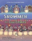Snowmen at Christmas, Caralyn Buehner, 0803735510