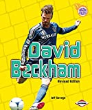 David Beckham, 2nd Edition (Amazing Athletes)