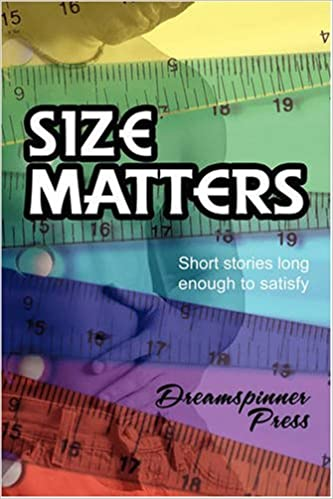 Amazon Size Matters Short Stories Long Enough To Satisfy