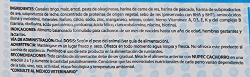 Nupec - Croquetas para Perros, Cachorro, Sabor a Carne, 20 kg 6
