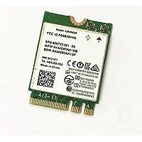 Dual Band Wireless- AC 8260 8260AC NGFF Wifi Card USE FOR Intel 8260 AC AC8260 8260NGW M.2 NGFF 2.4/5GHz Bluetooth 4.2 Wireless WiFi Card 867 Mbps