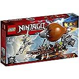 Lego Ninjago 70603 - Kommando-Zeppelin
