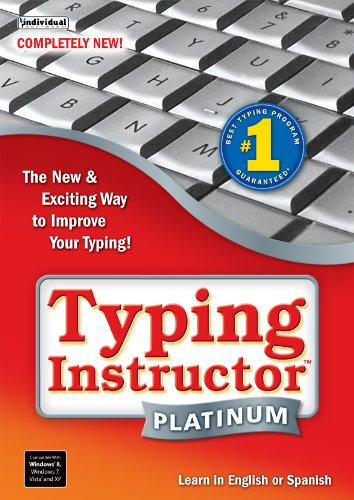 windows 7 typing program - 2
