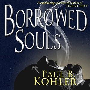 Borrowed Souls Audiobook