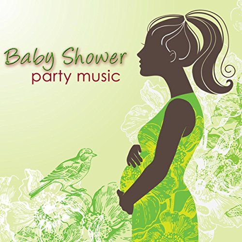 Amazon Baby Shower Party Music Classical Piano Music
