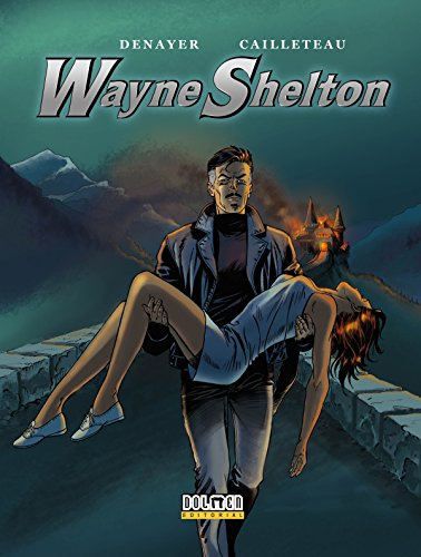 Descargar Libro Wayne Shelton 3. Integral Van Hamme