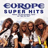 Super Hits by Europe (2003-01-13)