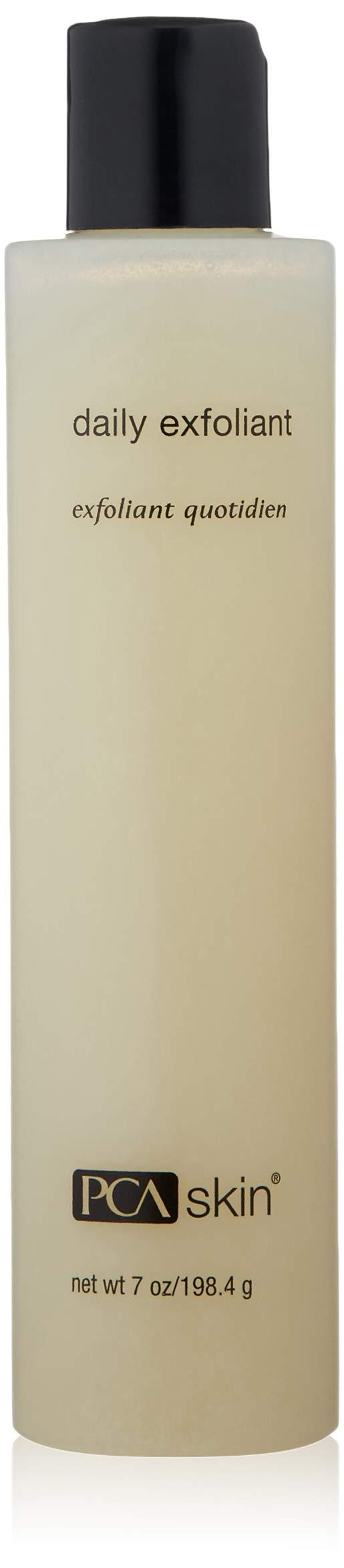 PCA SKIN Daily Exfoliant, Moisturizing Skin Smoothing Cleanser, 7 fl. oz.