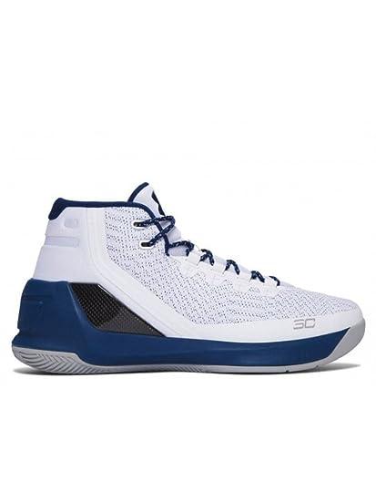dc5185fc8b74 ... order under armor curry 3 us 9.5 white blue 38d1e af3e2