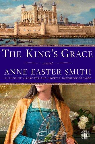 Mini Hastings (The King's Grace: A Novel)