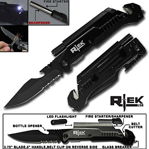 Knives With Led Lights in US - 3