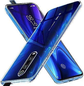 Ferilinso Funda para Xiaomi Mi 9T Pro/Mi 9T, Ultra [Slim Thin ...