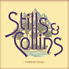 Stephen Stills, Judy Collins So Begins the Task cover