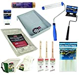 Wooster Brush Painting Kit