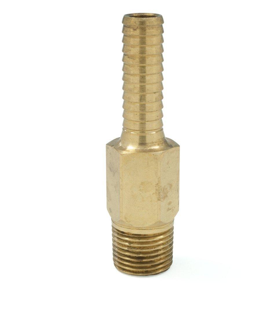 Scepter Marine 3//8 NPT Brass Anti Siphon Valve 3//8