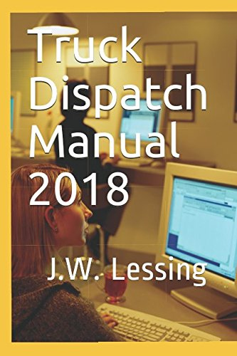 Truck Dispatch Manual 2018
