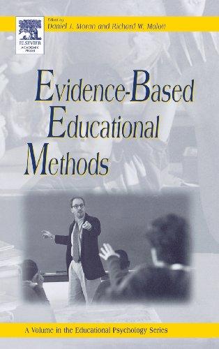 125060416 - Evidence-Based Educational Methods (Educational Psychology)