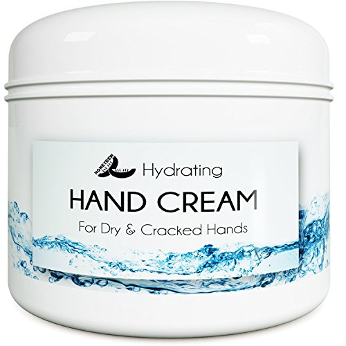 Best Hand Cream For Extremely Dry Cracked Hands - 6
