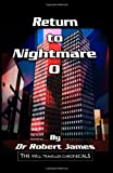 Return to Nightmare O, Robert James, 1460917332