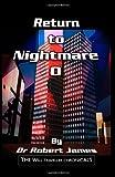 Return to Nightmare O, Robert James, 1460917332