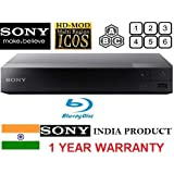 Sony BDP-S1500 [ Region Free / Multi Zone ] Blu-Ray Disc Player