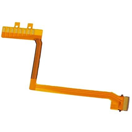 Amazon Com New Lens Contact Interface Fpc Flex Cable Ribbon For