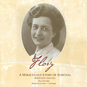 Flory Audiobook