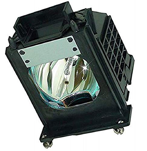 Amazing Lamps 915P061010 Replacement Lamp in Housing for MItsubishi Televisions - AMAZING QUALITY ()
