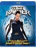 Lara Croft - Tomb Raider [Blu-ray]