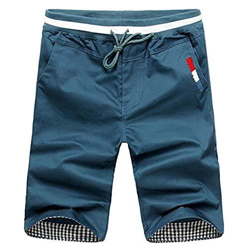 Pantaloncini S Casual Estivi Lannister Confortevoli Xxl Festivo Uomo Da Snowboard 359 Abbigliamento Stampati Spiaggia Navy A dnPPtgFxq
