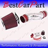91-99 Sentra / 93-97 Altima Short Ram Intake (Included Air Filter) #Sr-ns003r