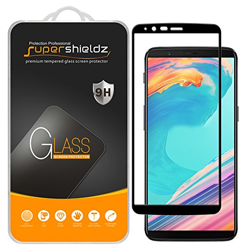 2 Vidrios Templados Para One Plus 5t Supershieldz