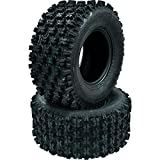 22X10 10 P357 4PLY ATV SPORT OCELOT NON DIRECTIONAL TIRES (SET OF 2)