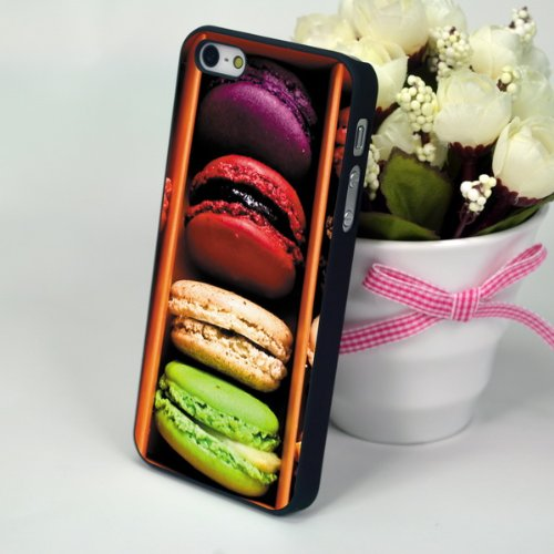 iPhone 5/5S MACARONS pour iPhone 5 IPHONECASES