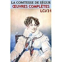 Comtesse de Ségur - Oeuvres complètes (Version illustrée 50Mo) (31)