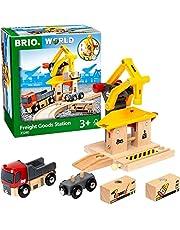 BRIO Goederen laadstation - 33280